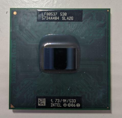 Procesor Intel Celeron M 530  1,73 GHz