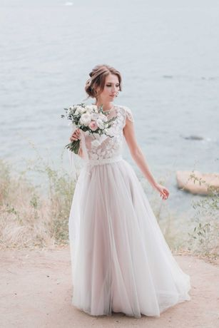 Свадебное платье, вечернее платье