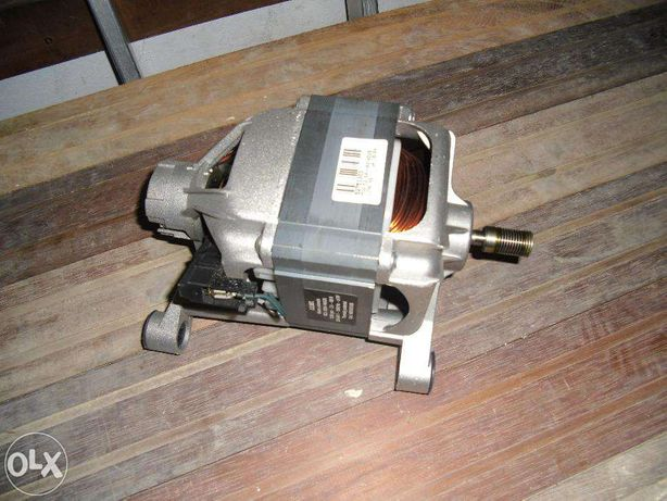 motor máquina lavar secar roupa ariston aml-125