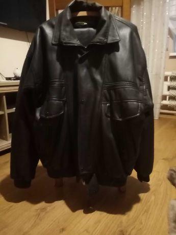 Męski  Komplet Motocyklowy [Kurtka+Spodnie]
