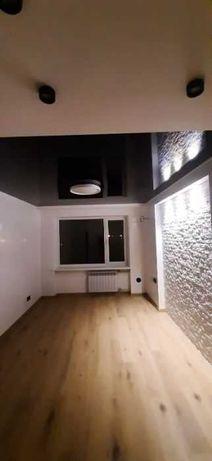 Центр, 2-х кімнатна з суперєвріком