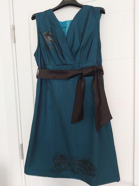 Французское новое платье