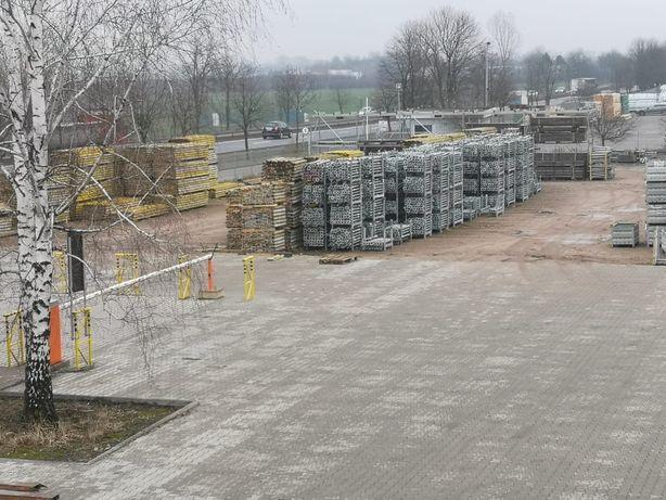 Szalunki stropowe i ścienne _Sprzedaż_Wynajem_Koszalin.