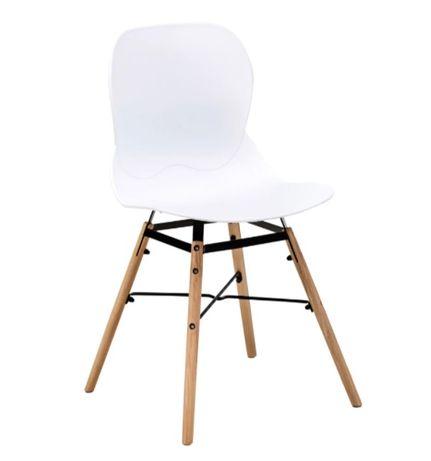 Krzesło skandynawskie NOWE