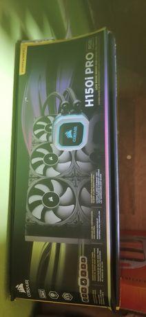 Water Cooler h150i pro rgb
