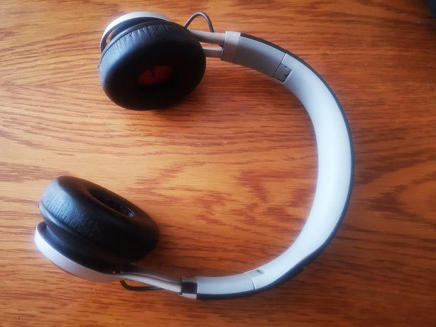 Słuchawki przewodowe JABRA REVO