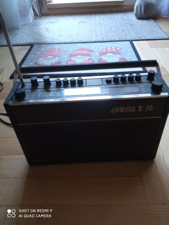 Radio Jowita 2 IC