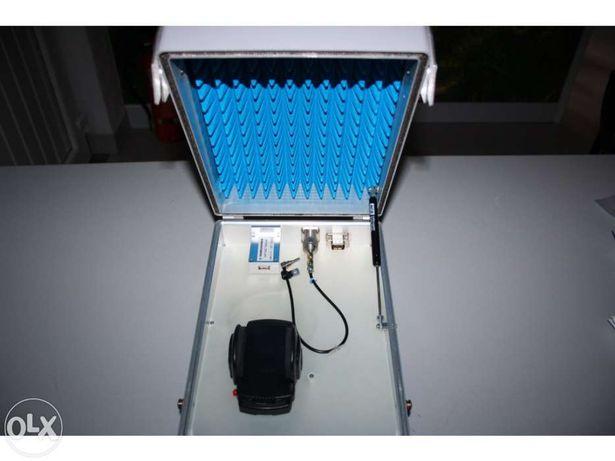 Teste de telemoveis - CMU- Z10 com a opção Z11
