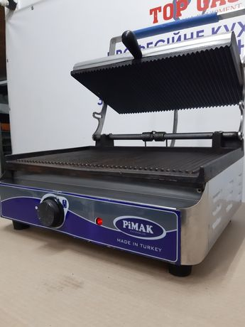 Гриль контактний прижимний PIMAK М071-1