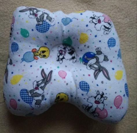 Новая детская ортопедическая подушка