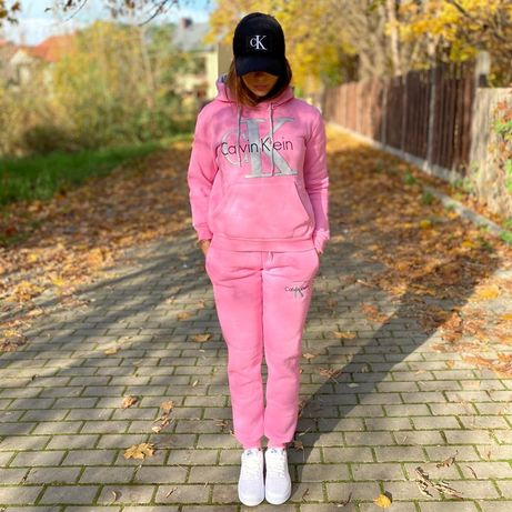 Calvin Klein CK Dres Komplet Damski Nowy Rozmiar S-XL PROMOCJA