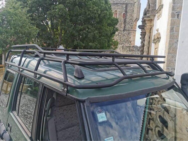 grade tejadilho discovery I ( roof rack)