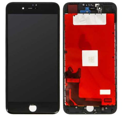 IPhone 7 (ecrã) Preto/Branco