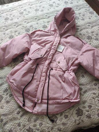 Куртка жіноча осінь, куртка зима, парка жіноча