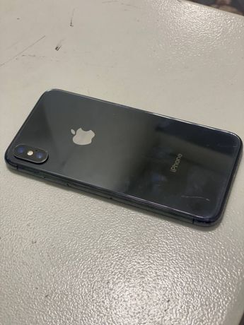 Apple IPhone X 256GB (Neverlock)