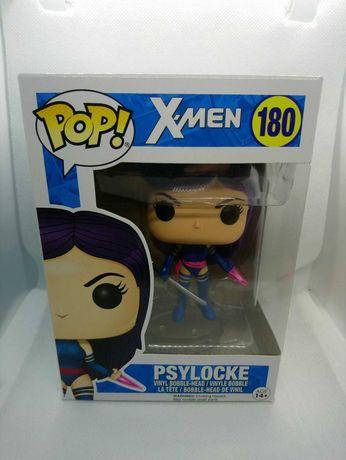 Funko Pop Marvel X Men Psylocke