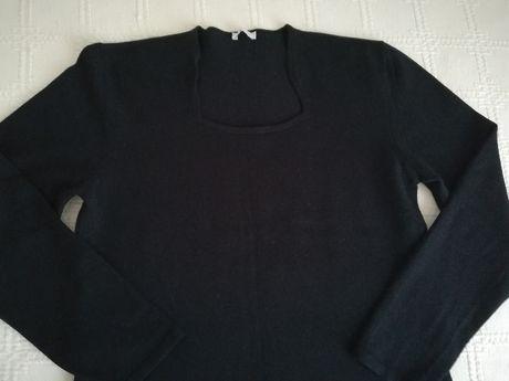 Sweter bluzka Olimpia r. L wiskoza