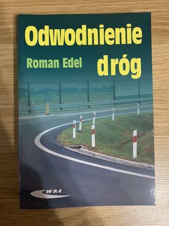 Odwodnienie dróg Roman Edel