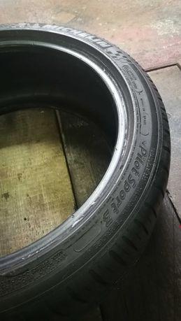 Michelin Pilot Sport 3 letnie 235/40/18