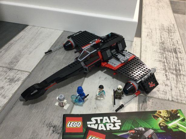 Lego Star Wars 75018