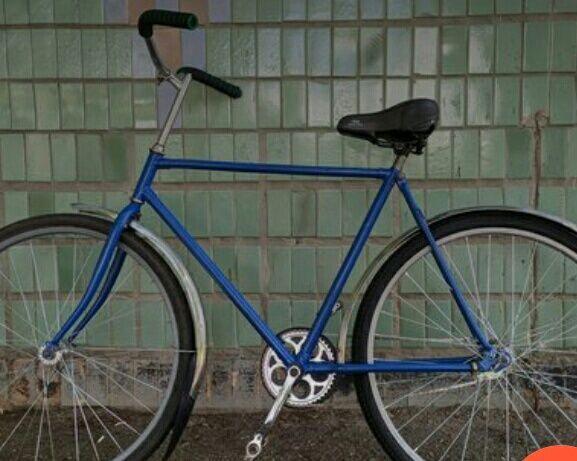 Велосипед білоруський