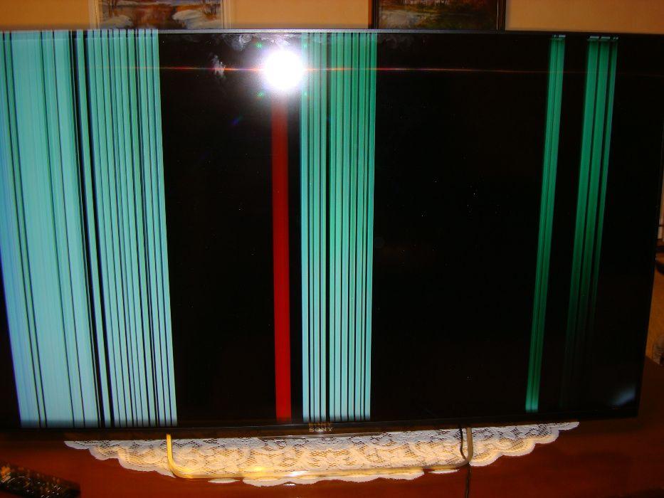 tv sony kdl-50w829b Szczecin - image 1