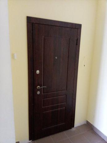 Двері вхідні для квартири серія Стандарт