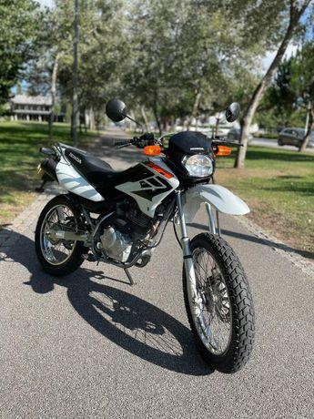 Honda XR125L 2007