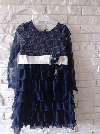 Шкільне плаття нарядне