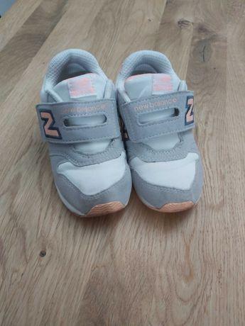 Sneakersy, adidasy New Balance