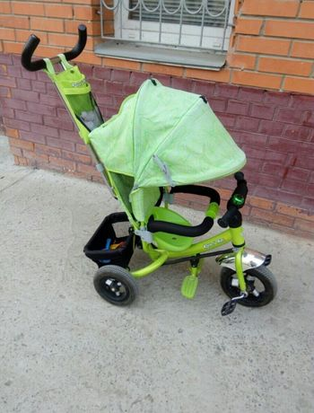 Велосипед детский AZIMUT TRIKE