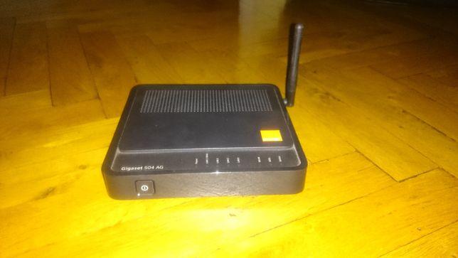 Modem Gigaset 504 AG Ethernet /ADSL