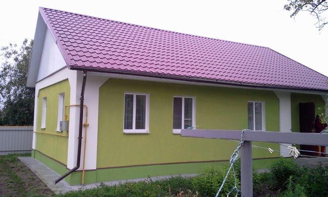 Будинок після повного капітального ремонту