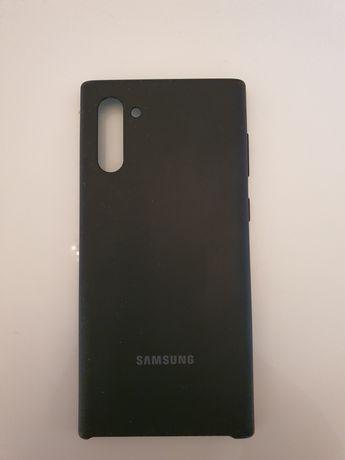 Oryginalny etui Samsung note10