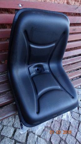 Siedzenie Weidemann wózek widłowy siedzonko fotel ladowarka