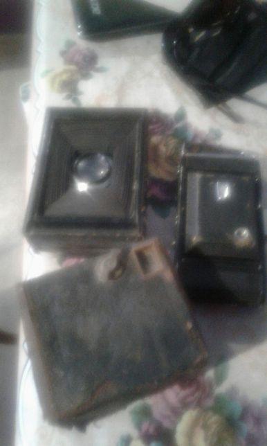 старі апарати фотографічні