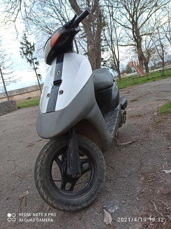 Продам скутер Suzuki lets 2 в робочому стані