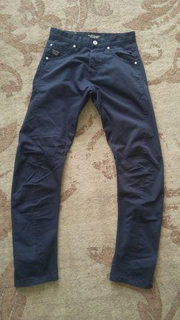 Брендові джинси Jack&Jones. Темно-синій колір.