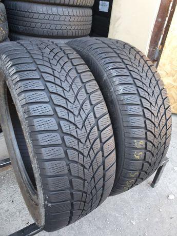 Зимняя Резина Зимние Шины 196/55/R15 Dunlop 5.8 мм Склад Шин