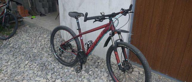 Велосипед Ghost Kato 3.7 27.5
