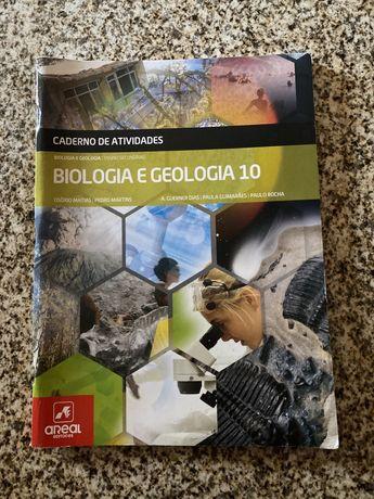Biologia e Geologia 10 ano Areal
