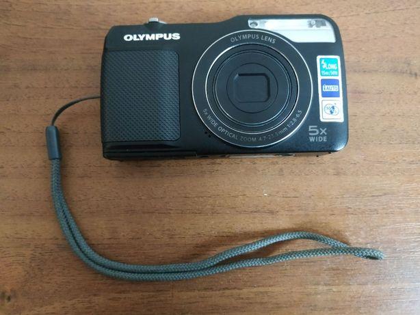 Фотоапарат Olympus VG-170
