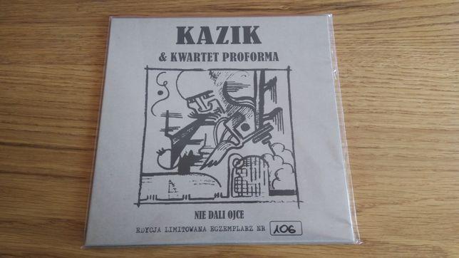 Kazik Kwatet Proforma Nie Dali Ojce Płyta winylowa