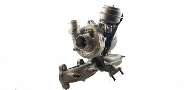 VW BORA LEON GOLF IV 1,9 TDI 90-110 KM 454232