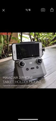 DJI Mavic Air 2 uchwyt do smyczy telefonu tabletu