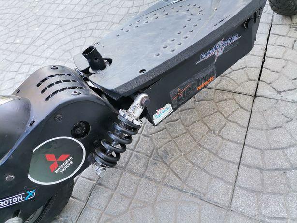 Trotinette raycool 800w