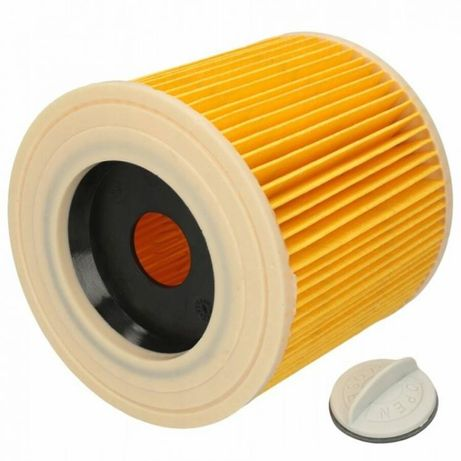 Фильтр HEPA для пылесосов Karcher WD2