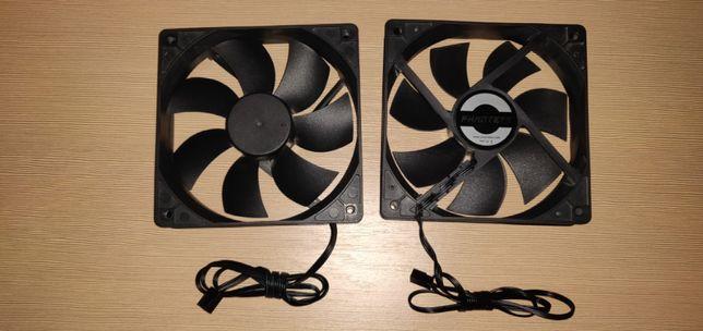 Корпусные вентиляторы Phanteks 120 mm