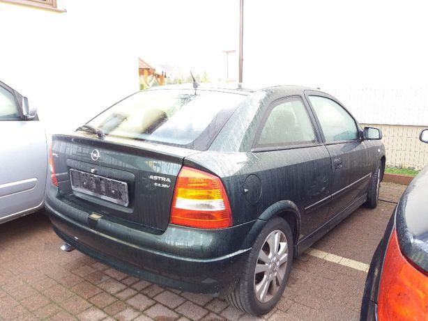 Sprzedam części do Opel Astra II 2.2 benzyna