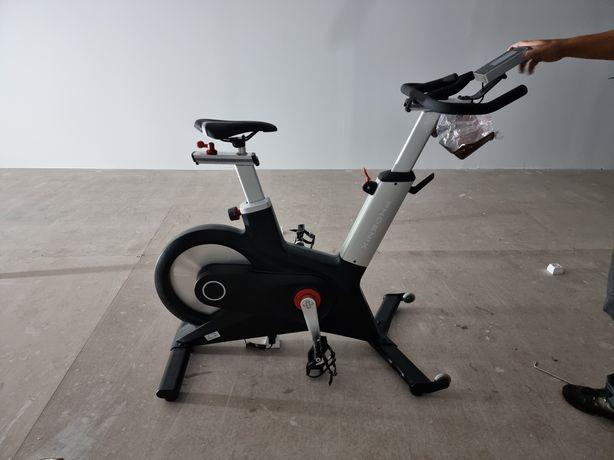 Bicicleta spinning aulas de grupo